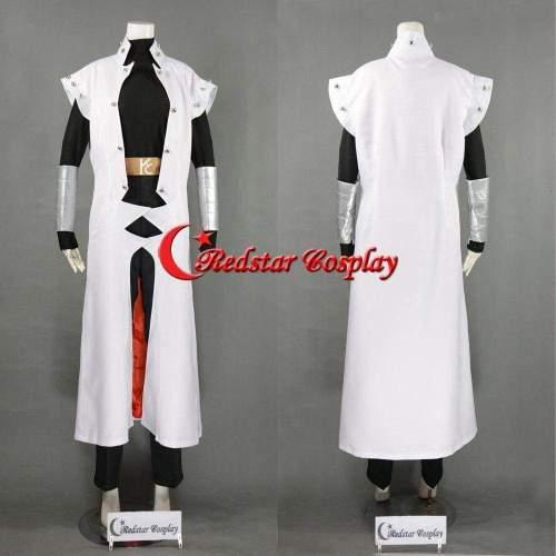 Seto Kaiba Cosplay Costume From Yu Gi Oh Custom In Any Size