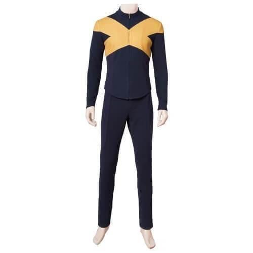 X-Men: Dark Phoenix Costume Charles Xavier Halloween Cosplay Costume For Female
