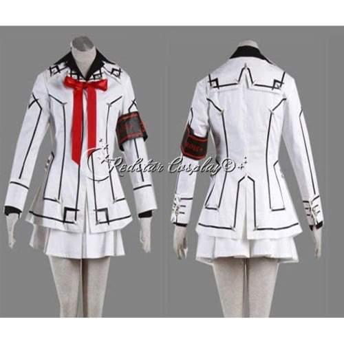 Vampire Knight Cosplay Costume Yuki Cross White or Black in any size