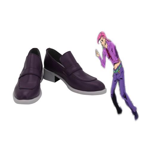 Jojo'S Bizarre Adventure Diavolo Cosplay Shoes