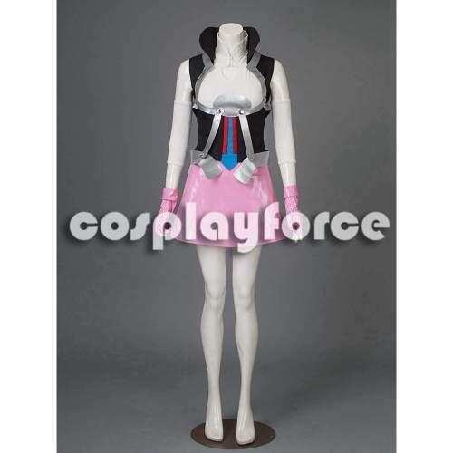 RWBY Nora Valkyrie Cosplay Costume Custom-made