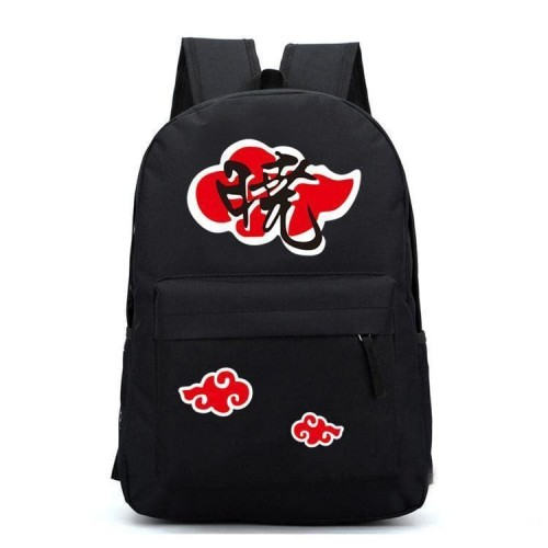 Anime Comics Naruto 17  Teens Backpack