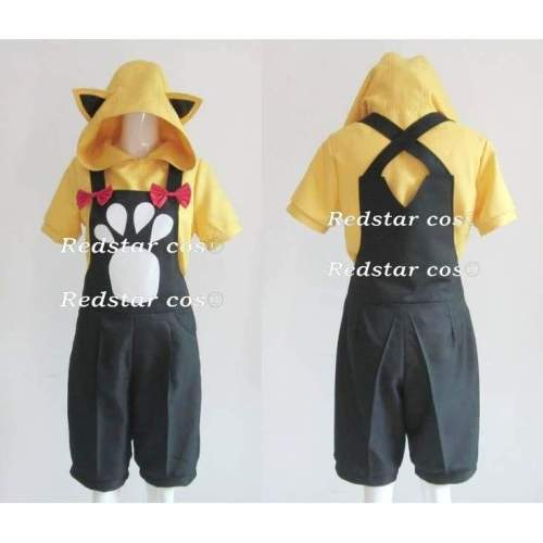 VOCALOID Len (Love is War) Cosplay Costume - Costume made in Any Size