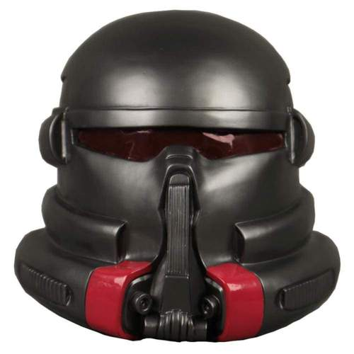 Star Wars Jedi: Fallen Order Purge Trooper Mask Cosplay Props