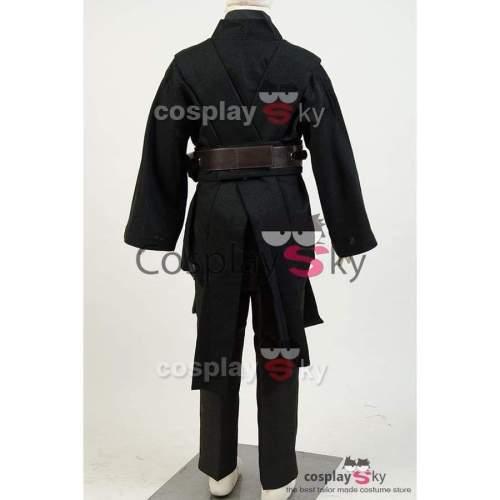 Star Wars Anakin Skywalker Cosplay Costume Child Version