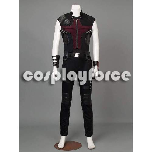 The Avengers Hawkeye Cosplay costumes
