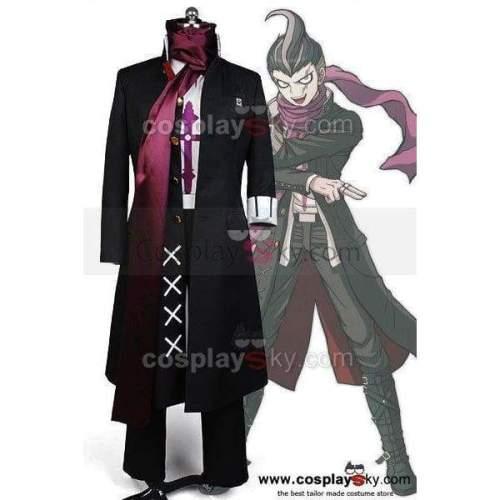 Super Danganronpa 2 Gundam Tanaka Cosplay Costume