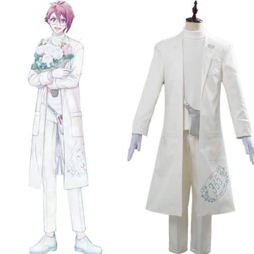 Idolish7 Dhc Jointly Designed Suitcosplay Costume