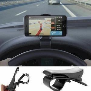 Universal Phone Holding Car Clip