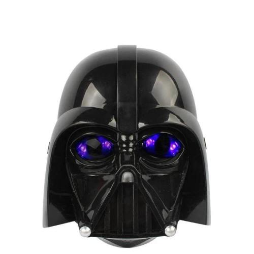 Star Wars Mask Led Light Helmet Halloween And Christmas Pv Darth Vader Mask Empire Clone Soldiers Luminous Mask