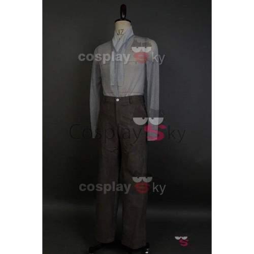 The Hobbit Legolas Greenleaf Cosplay Costume