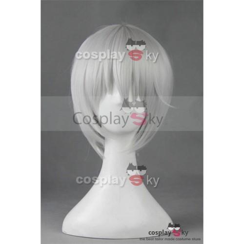 Kamisama Kiss Tomoe Cosplay Wig