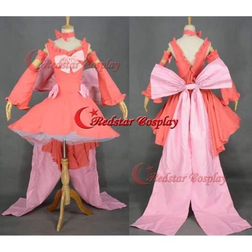 Chobits Eruda Chii Fureiya Cosplay Costume