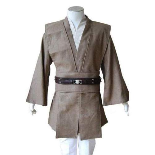 Star Wars Mace Windu Tunic Costume Tailor Made