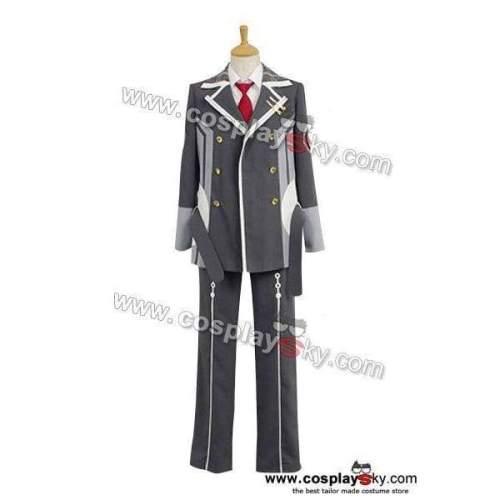 Starry Sky Yoh Tomoe School Boy Cosplay Costume Uniform