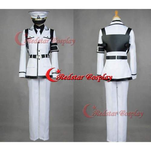 Tachibana Hotaru Cosplay Costume From Aoharu X Machinegun Tachibana Hotaru Uniform Made Cosplay