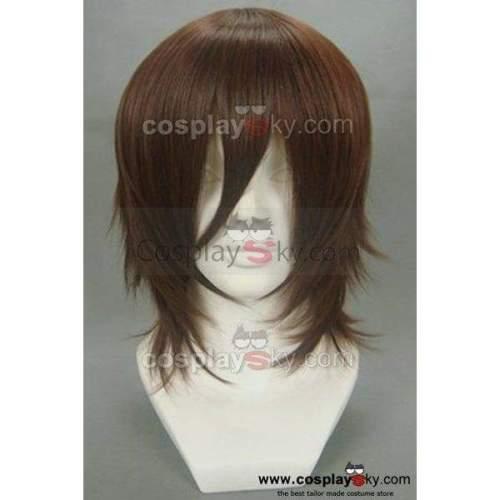 Basara Tachibana Muneshige Cosplay Wig