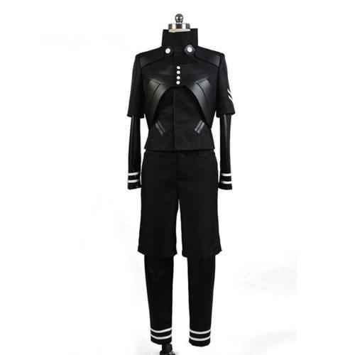 Tokyo Ghoul  Ken Kaneki Coat Armor And Short Only Cosplay Costume