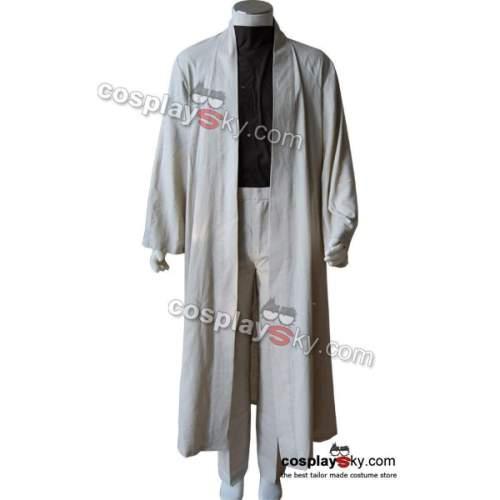Star Wars Old Obi Wan Kenobi Costume Custom-Made