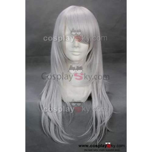 Final Fantasy Vii Sephiroth Cosplay Wig