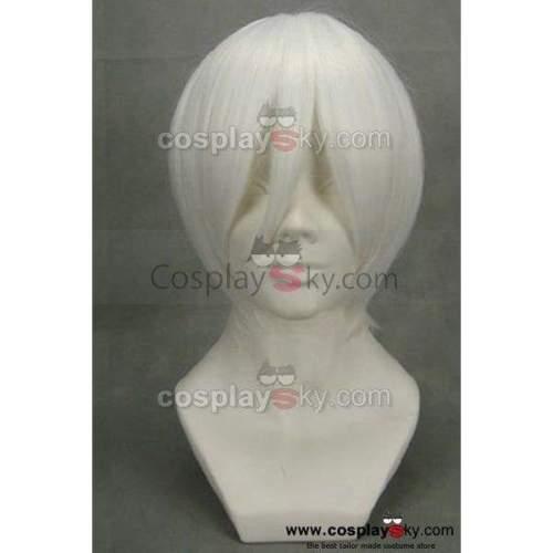 Angel Sanctuary Katan Cosplay Wig