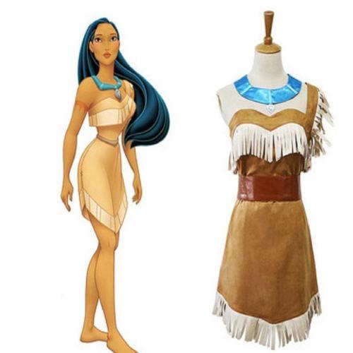 The Coquettish Cos Baojia Conti Indian Princess Cosplay Costume