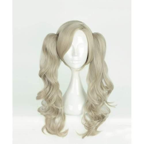 Persona 5 Anne Ann Takamaki Wig Cosplay Wigs