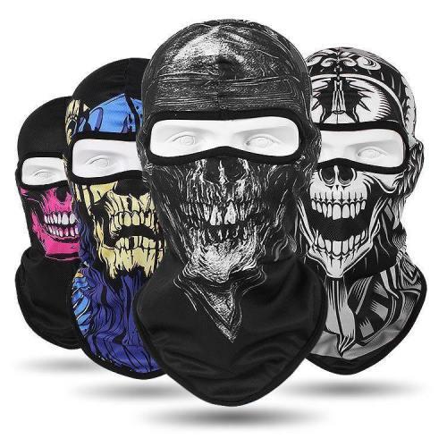 Full Face Winter Mask