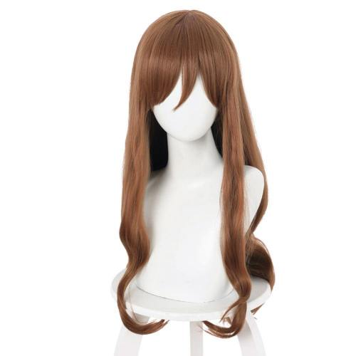 Anime Hori-San To Miyamura-Kun Hori Kyouko Heat Resistant Synthetic Hair Carnival Halloween Party Props Cosplay Wig