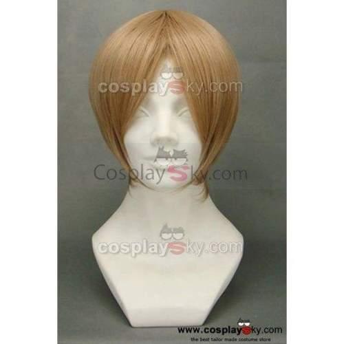 Kimi To Boku Asaba Yuki Cosplay Wig