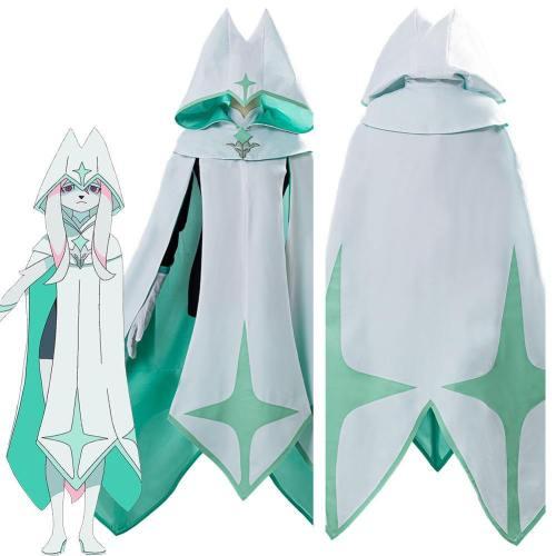 Bna Brand New Animal Hiwatashi Nazuna Cosplay Costume