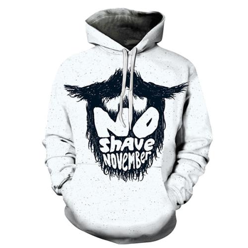November Reminder - Sweatshirt, Hoodie, Pullover