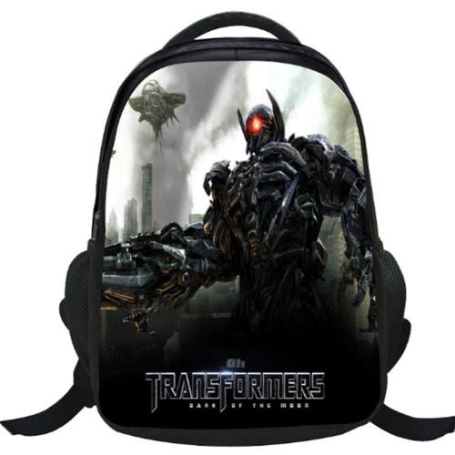 Transformers School Backpack Csso174