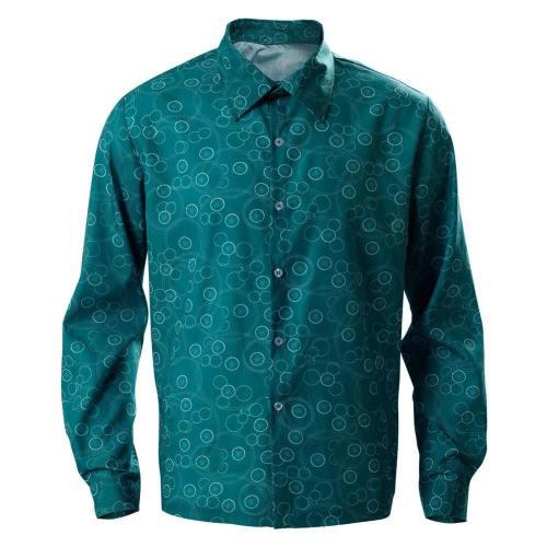 Joaquin Phoenix Arthur Fleck  Joker Shirt Cosplay Costume