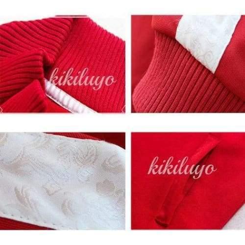 Unisex Heat Haze Project Kagerou Project Kano Hoodie Cosplay Costume Coat Jacket Kisaragi Shintaro Cosplay Costume Red Coat