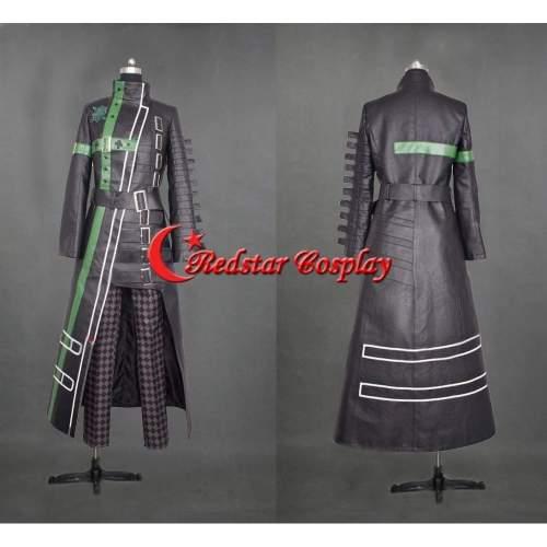 Amnesia Kent Cosplay Costume Custom In Any Size
