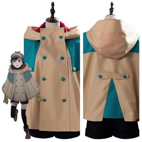 Id:Invaded Hijiriido Miyo Hondoumachi Koharu Cosplay Costume