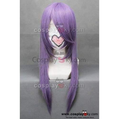 Clannad Fujibayashi Kyou Cosplay Wig