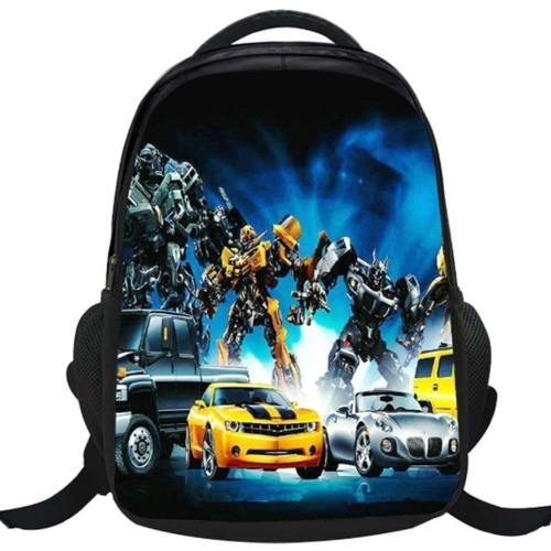 Transformers Boys Backpack Csso173