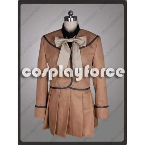 Kamisama Kiss Nanami Momozono Cosplay Uniform