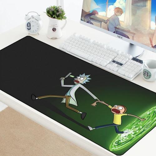 Mousepad Office Desk Anime Keyboard Computer Play Mat Csgo Mouse Pad
