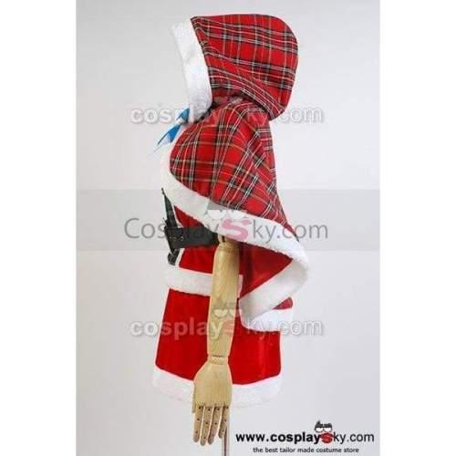 Lovelive! Eli Ayase Christmas Uniform Cosplay Costume