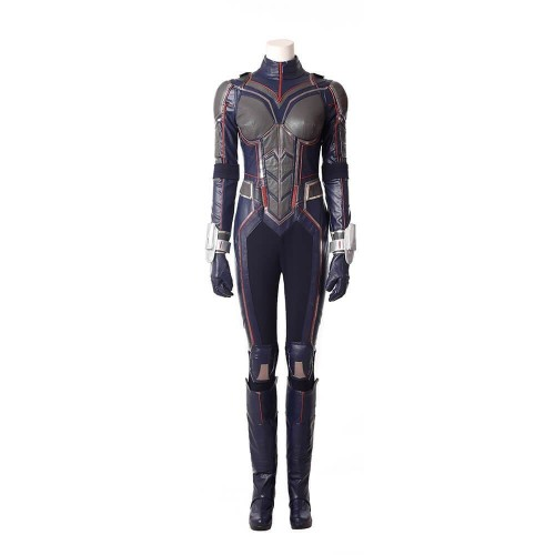 Ant-Man And The Wasp Costume Halloween Cosplay Costume For Women