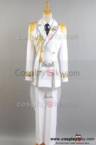 Uta No Prince Sama Shining All Star Quartet?Night Uniform Costume