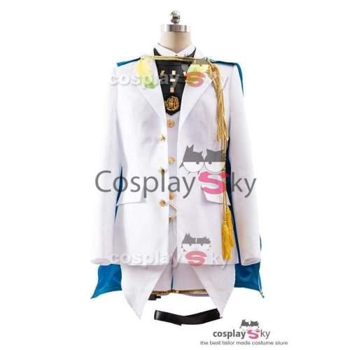 Touken Ranbu Taikogane Sadamune Outfit Cosplay Costume