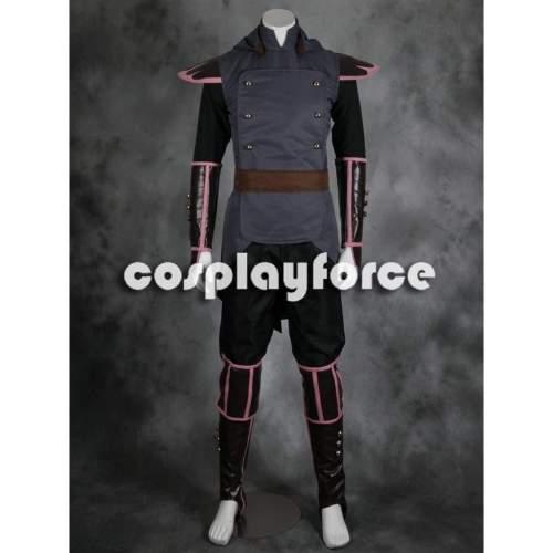 Avatar The Legend Of Korra Amon Cosplay Costumes