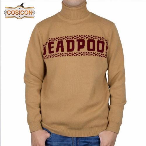 Marvel Movie Deadpool Sweatshirts Sweater