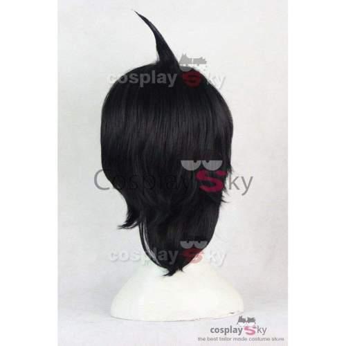 Owarimonogatari Araragi Koyomi Cosplay Wigs