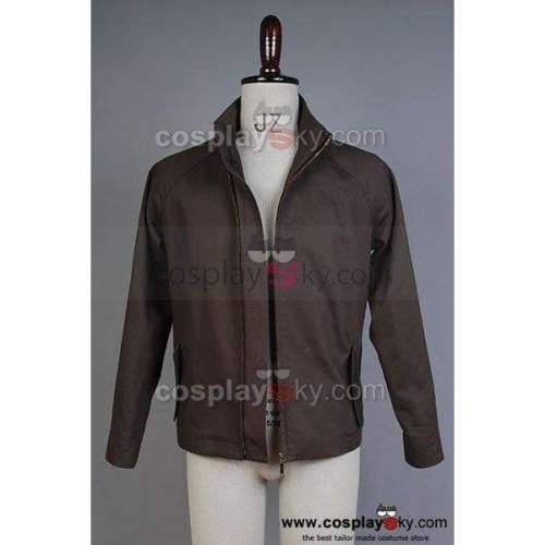 The Amazing Spider-Man 2 Peter Parker Jacket Costume
