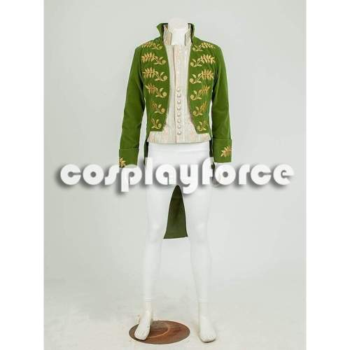 New Cinderella The Prince Cosplay Costume Mp002454